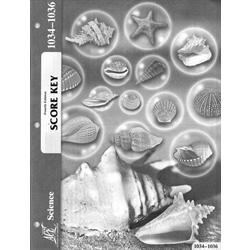 Science Key 1034-1036 4th Edition