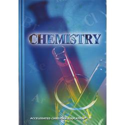 Chemistry DVD Set