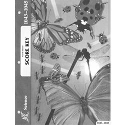 Science Key 1043-1045 4th Edition