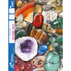 Science Key 1002 4th Edition