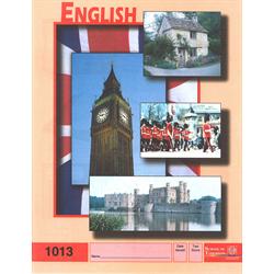English Pace 1013