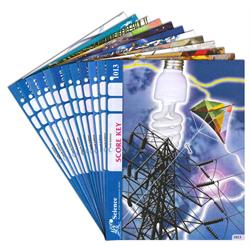 <>Science Key Kit 1013-1024 4th Edition