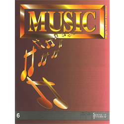 Music Pace #6 (1102)