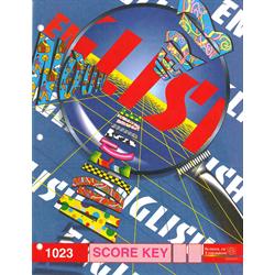 English Key 1023
