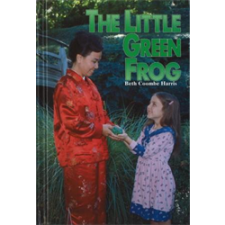 Little Green Frog, The