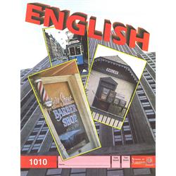 English Pace 1010