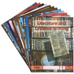 Literature & Creative Writing