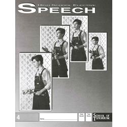 Speech Pace #4 (1100)
