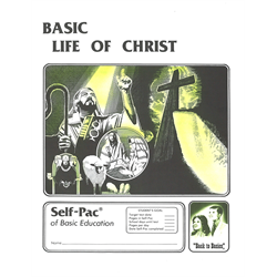 Life of Christ Pace 1137