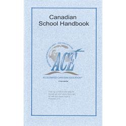 Student Handbook Canadian