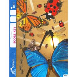 Science Key 1001 4th Edition