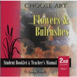 Flowers & Bulrushes HS-Grade 2