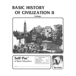History of Civilization Pace 12