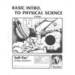 Physical Science, Introduction to Pace 06