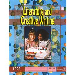 Creative Writing Pace 1022