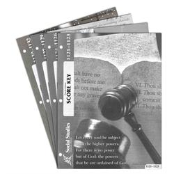 <>American History Key Kit 1121-1132