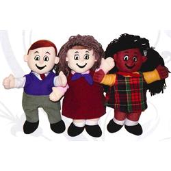 Miriam Hand Puppet