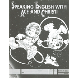 Speaking English with Ace & Christi Pace 11