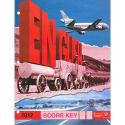 English Key 1012