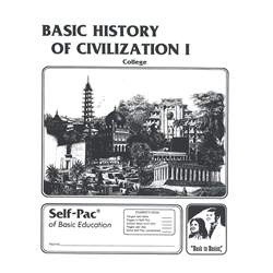 History of Civilization Pace 01