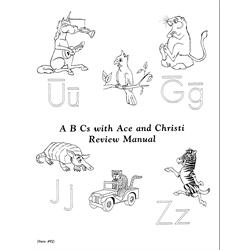 ABCs Review Manual