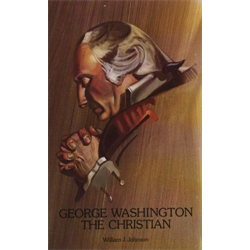 George Washington, the Christian