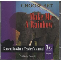 Make Me a Rainbow SCH GR 1