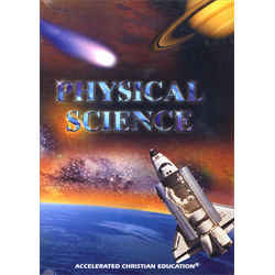Physical Science DVD 1115