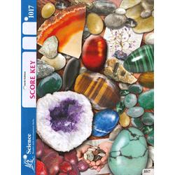 Science Key 1017 4th Edition