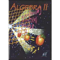 Algebra II DVD 1129