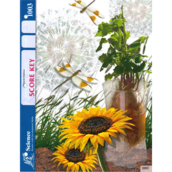 Science Key 1003 4th Edition