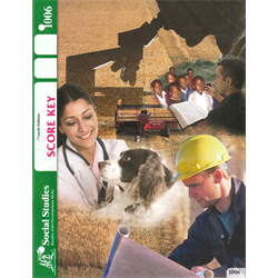 Social Studies Key 1006 4th Edition