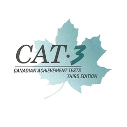 CAT 3 Answer Key 13