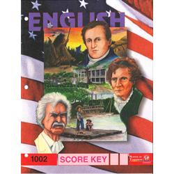 English Key 1002