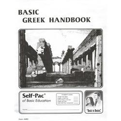 Greek Handbook