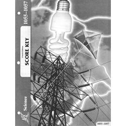 Science Key 1055-1057 4th Edition