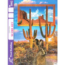 Word Building Key 1002 4th Edition