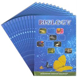 Biology DVD Set