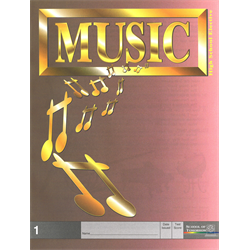 Music Pace #1 (1097)