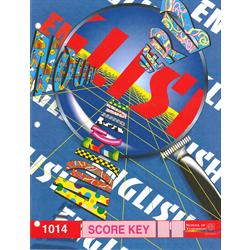 English Key 1014