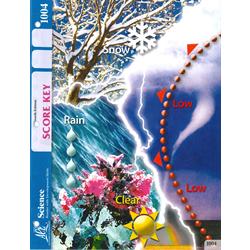 Science Key 1004 4th Edition