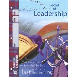 Secret of Leadership Pace