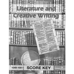 Creative Writing Key 1049-1051
