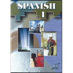 Spanish DVD 2