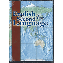 English As Your Second Language DVD 1