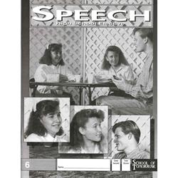 Speech Pace #6 (1102)