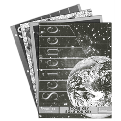 <>Science Key Kit 1133-1144