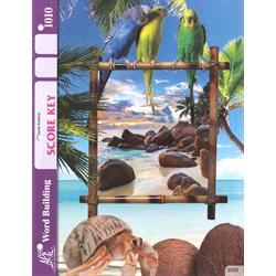 Word Building Key 1010 4th Edition