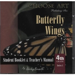 Butterfly Wings HS-Grade 4
