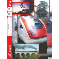 English Pace 1030 4th Edition